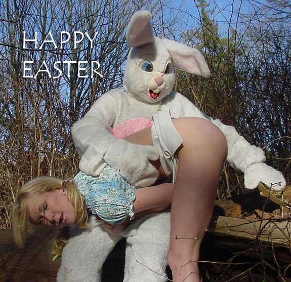 Spanking-Good-Easter